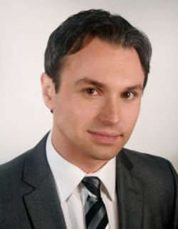 Dr. Andre Braz